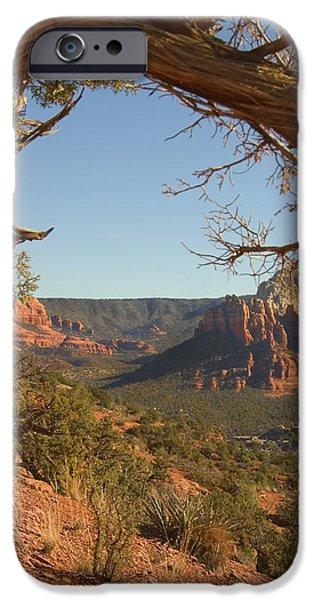 Arizona Outback 5 IPhone Case by Mike McGlothlen