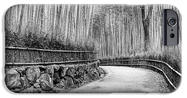 Asia, Japan, Kyoto IPhone Case by Jaynes Gallery