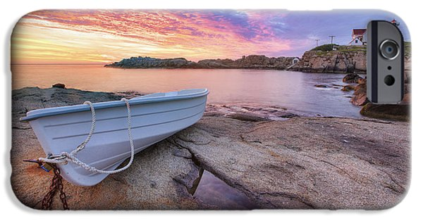 Atlantic Dawn IPhone Case by Eric Gendron