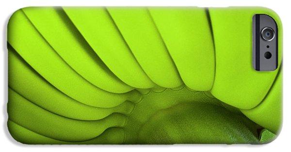 Banana Bunch IPhone 6s Case by Heiko Koehrer-Wagner