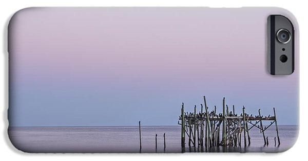 Barely Standing IPhone Case by Jon Glaser