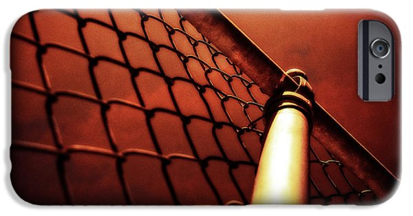 Faucet IPhone Case featuring the photograph Baseball Field 11 by YoPedro