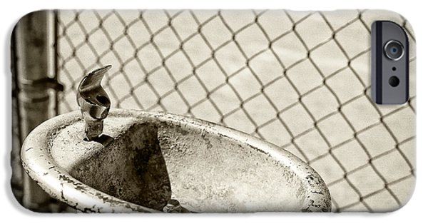 Baseball Field 13 IPhone 6s Case by YoPedro