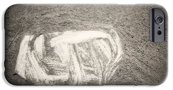 Baseball Field 18 IPhone 6s Case by YoPedro