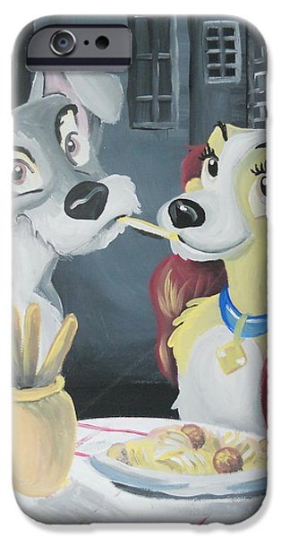 Bella Notte IPhone Case by Lisa Leeman