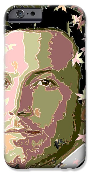 Ben Affleck IPhone 6s Case by Dalon Ryan