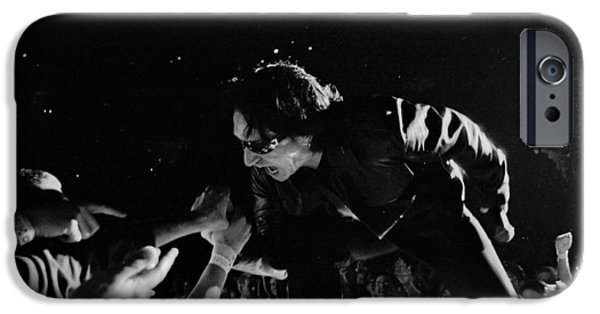 Bono 051 IPhone 6s Case by Timothy Bischoff