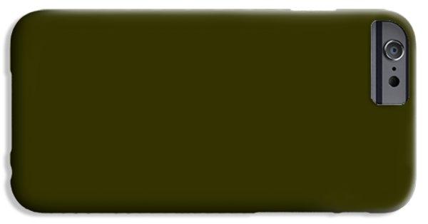 C.1.51-50-0.7x2 IPhone Case by Gareth Lewis