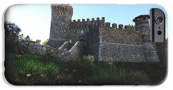 Castle Of Love IPhone 6s Case by Laurie Search