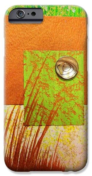 Copper Sunset IPhone Case by Darren Robinson