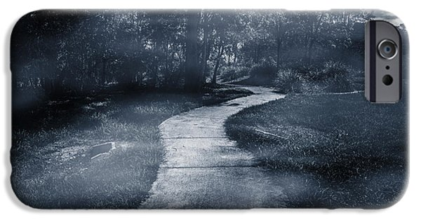 Destination Unknown IPhone Case by Jorgo Photography - Wall Art Gallery