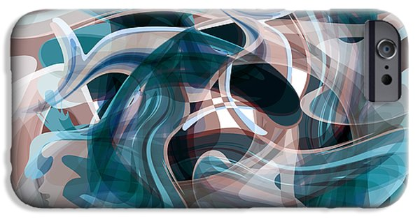 Diving Into Your Ocean 3 IPhone 6s Case by Angelina Vick