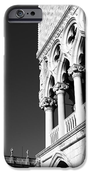 Doge's Palace 2015 IPhone 6s Case by John Rizzuto