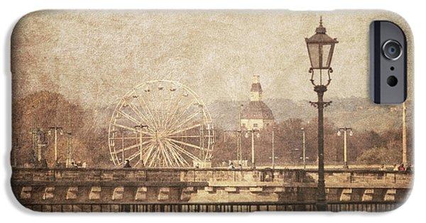 Dresden IPhone Case by Jelena Jovanovic