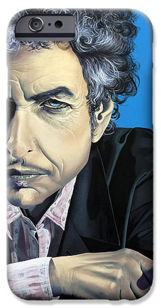 Dylan IPhone 6s Case by Kelly Jade King