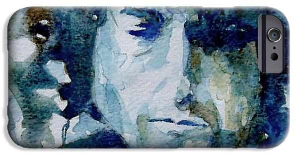 Dylan IPhone 6s Case by Paul Lovering