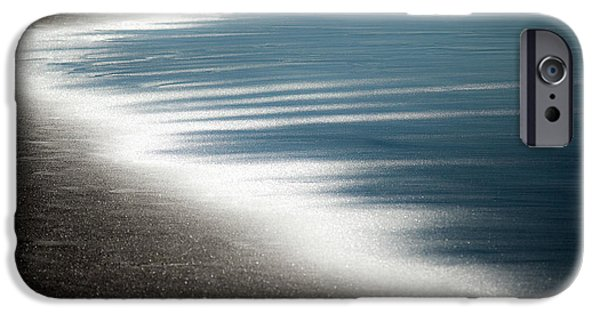 Ebb And Flow IPhone Case by Dave Bowman