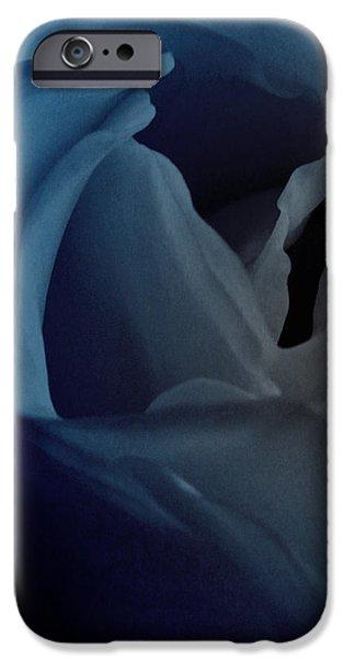 Emotional IPhone Case by  The Art Of Marilyn Ridoutt-Greene