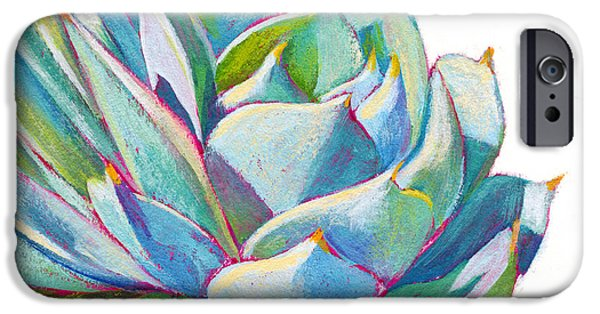 Eye Candy IPhone 6s Case by Athena  Mantle