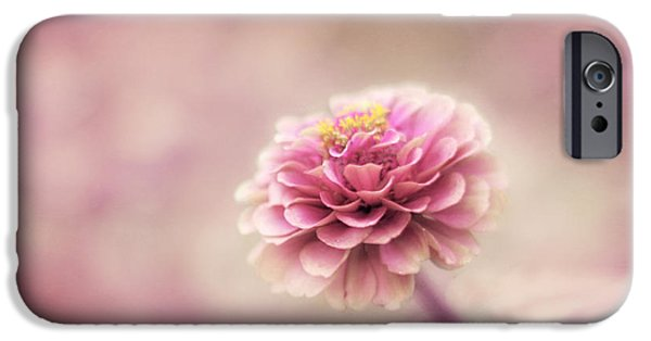 Fairytale Ending IPhone Case by Amy Tyler