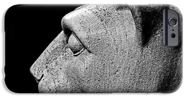 Garatti's Lion IPhone 6s Case by Tom Gari Gallery-Three-Photography