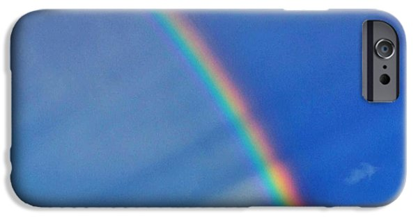 God's Covenant IPhone 6s Case by Benjamin Yeager
