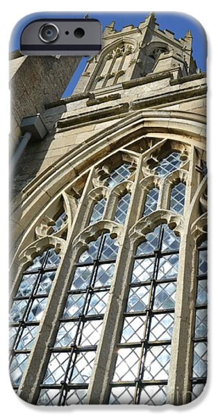 Grand Window IPhone Case by Stephanie Guinn