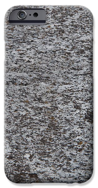 Granite IPhone 6s Case by Frank Gaertner