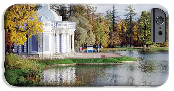 Grotto, Catherine Park, Catherine IPhone 6s Case by Panoramic Images