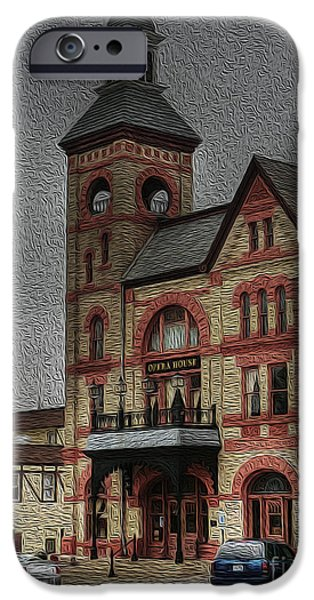 Groundhog Day IPhone 6s Case by David Bearden