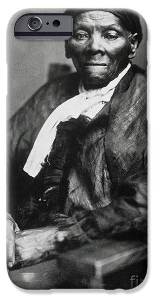 Harriet Tubman  IPhone Case by American School