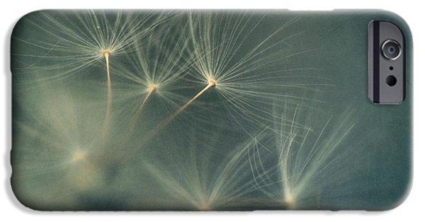 If I Had One Wish IPhone Case by Priska Wettstein