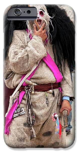 Ladakh, India The Amazing And Unique IPhone 6s Case by Jaina Mishra