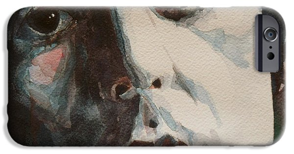 Let Me Roll It IPhone Case by Paul Lovering