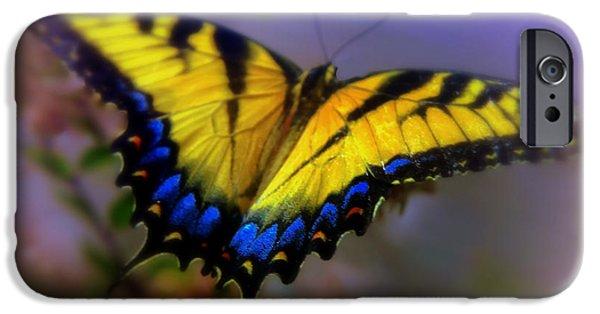 Magic Of Flight IPhone Case by Karen Wiles