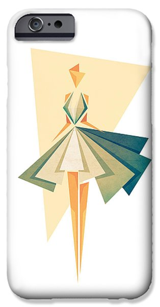 Marilyn IPhone 6s Case by VessDSign