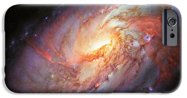 Mighty M106 IPhone Case by Lucy West