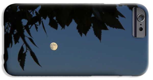 Moonrise IPhone Case by Andrea Kappler