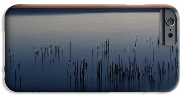 Morning IPhone 6s Case by Scott Norris