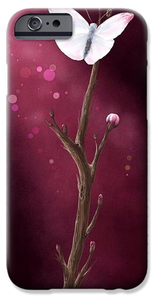 New Life IPhone 6s Case by Veronica Minozzi