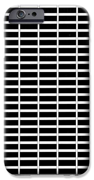New York City Patterns IPhone Case by Az Jackson