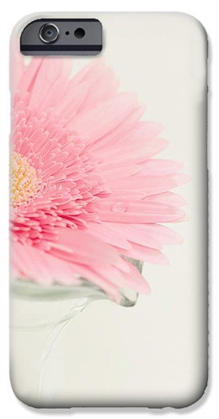 One Single Drop IPhone Case by Kay Pickens