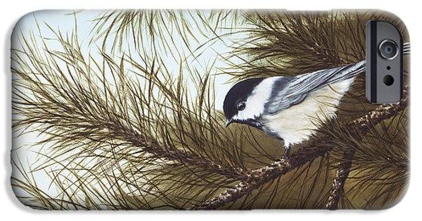 Out On A Limb IPhone 6s Case by Rick Bainbridge