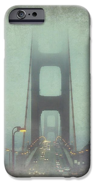 Passage IPhone Case by Jennifer Ramirez