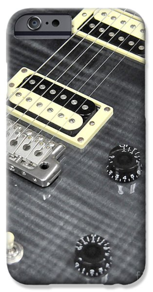 Prs-2-6608 IPhone Case by Gary Gingrich Galleries