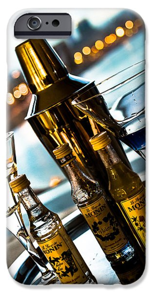 Ready For Drinks IPhone 6s Case by Sotiris Filippou