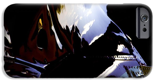 Reflections  IPhone 6s Case by Paul Job