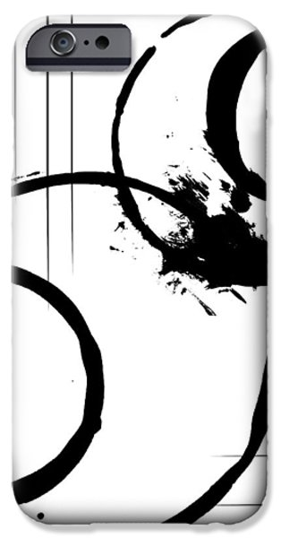 Respect IPhone Case by Melissa Smith
