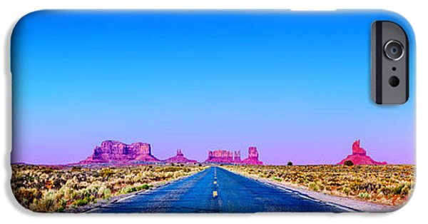 Long Road To Ruin IPhone Case by Az Jackson