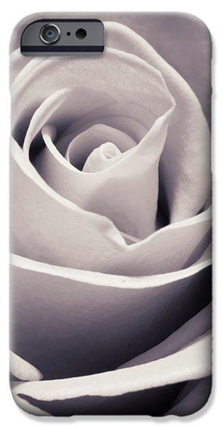 Rose IPhone Case by Adam Romanowicz